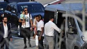 ONLY GERMANY Cristiano Ronaldo Juventus Turin 30072018