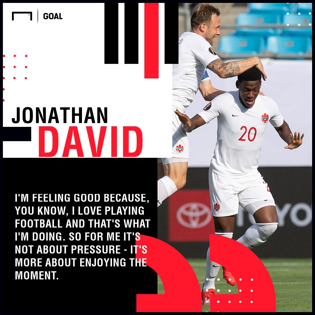 Jonathan David Canada