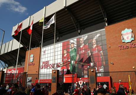 Family of Liverpool victim release statement