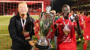 Josep Gombau Adelaide United