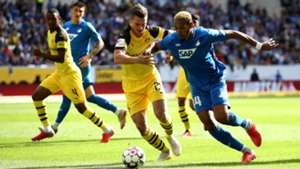 Borussia Dortmund 1899 Hoffenheim Bundesliga 22092018