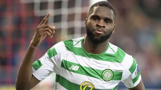 Odsonne Edouard Celtic Europa League