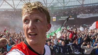 Dirk Kuyt, Feyenoord, 05142017