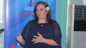 Sarai Bareman - Fifa