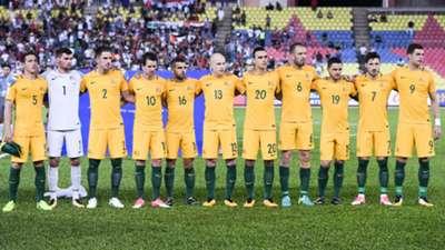 World Cup Australia