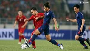 Trieu Viet Hung U23 Vietnam U23 Thailand AFC U23 Championship Qualifiers