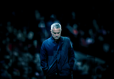 Outdated & delusional - Mourinho is FINISHED at top level