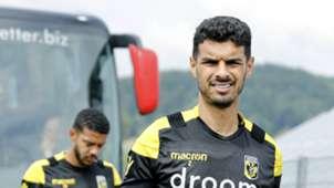 Khalid Karami, Vitesse, 07152018