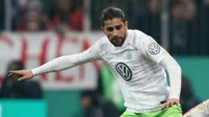 Rodriguez Wolfsburg
