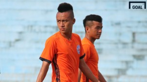 Đà Nẵng tập luyện chuẩn bị V.League ngày 7/8