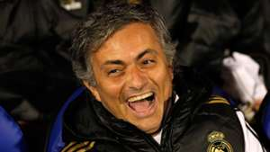 Jose Mourinho, Real Madrid