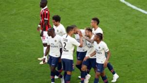 Nice PSG