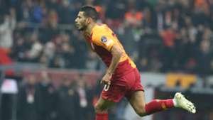 Younes Belhanda Galatasaray 2102019
