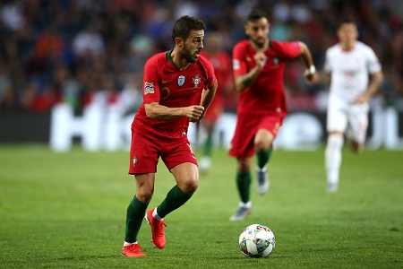 "VIDEO - Portugal - Futre : ""Bernardo Silva gagnera le Ballon d'Or"""