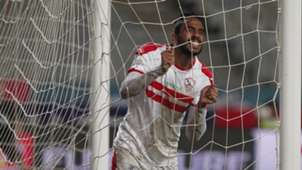 Mahmoud Kahraba of Zamalek