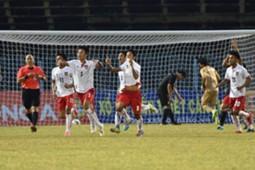 ทีมชาติไทย รุ่นอายุไม่เกิน 21 ปี