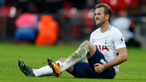 Harry Kane Premier League Tottenham
