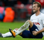 Tottenham confirm extent of Kane's ankle injury