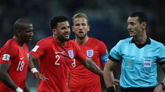 Wilmar Roldan England Tunisia World Cup