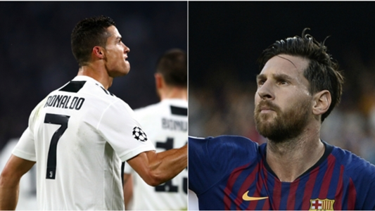 22d7d66abbf Cristiano Ronaldo is a champion but Lionel Messi is a genius