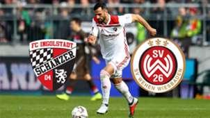 Ingolstadt Wehen Wiesbaden Relegation