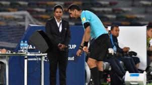 Videobeweis VAR Video Assistant Referee