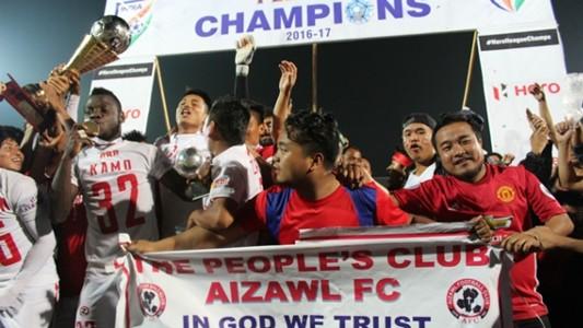 Aizawl FC 2