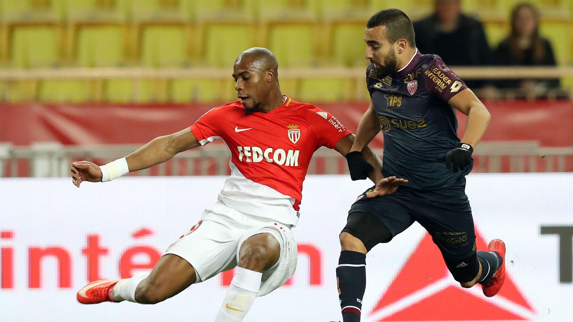 Monaco retrouve son tarif, Dijon touché-coulé à 52