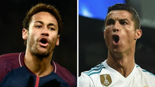 eef924467b Conheça as chuteiras que Neymar e CR7 vão usar na Copa do Mundo ...