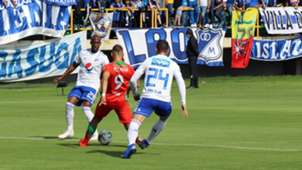 Patriotas Millonarios Liga Águila 2019