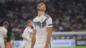Mats Hummels Germany France 06/09