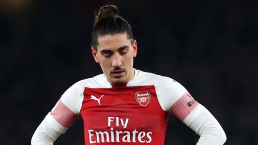 Arsenal injury news: Hector Bellerin mature enough to come back stronger after ligament damage, says Unai Emery