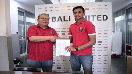 Rakasurya Handika - Bali United