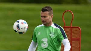 Shay Given Republic of Ireland 23052016