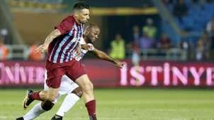 Jose Sosa Trabzonspor 09222017