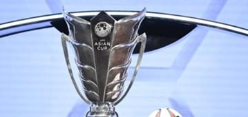 Cúp vô địch Asian Cup 2019