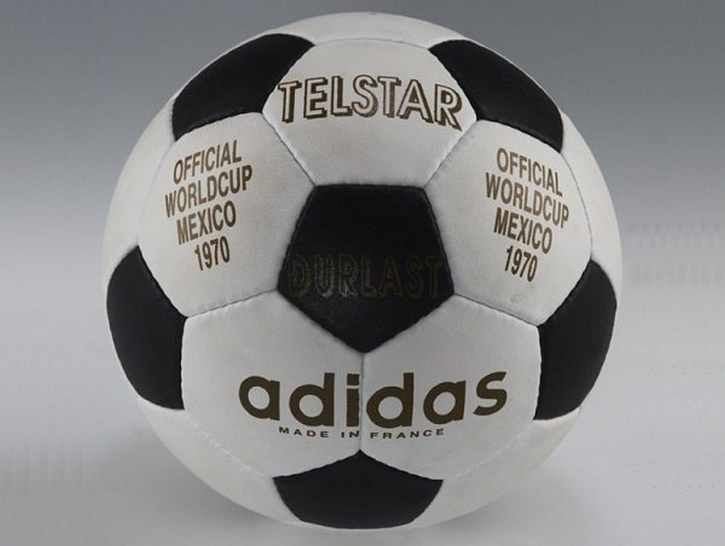 Telstar Mexico 1970