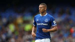 Richarliosn FC Everton