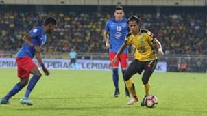 Ahmad Khairil Anuar, Perak