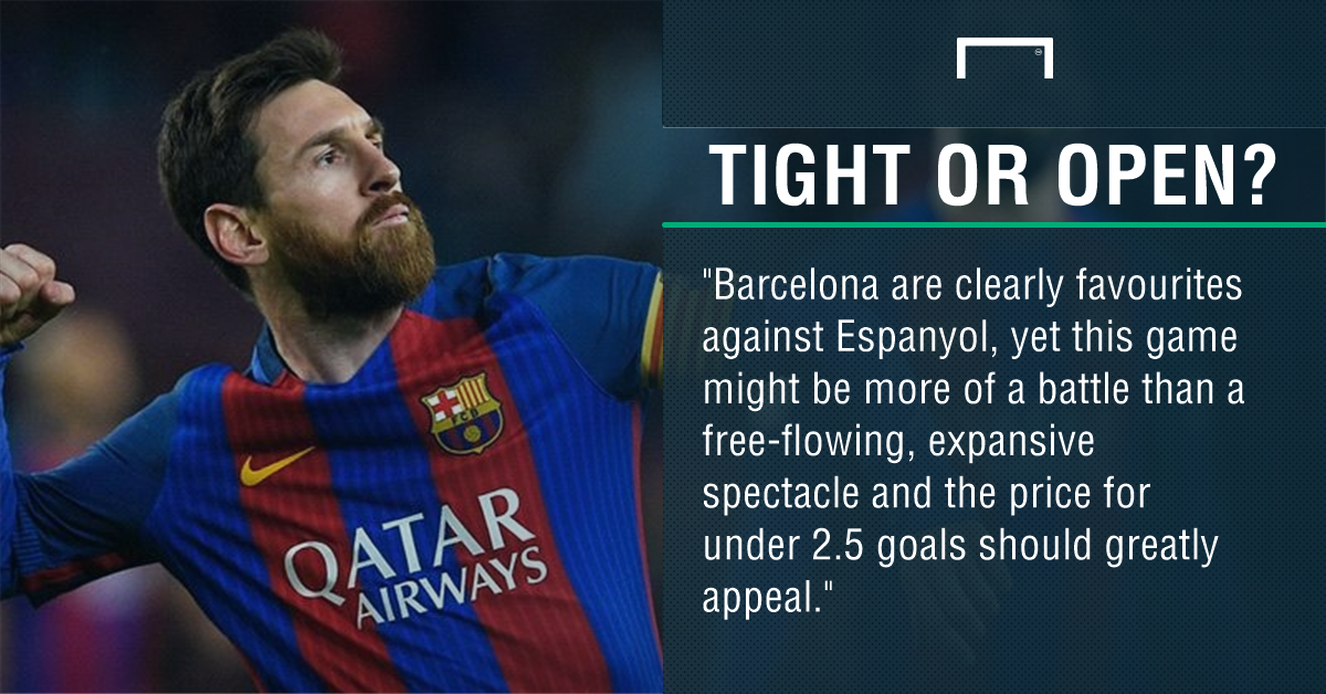 GFX Espanyol Barcelona betting