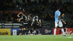 PJ City FC v Perak, Malaysia Super League, 14 Jun 2019