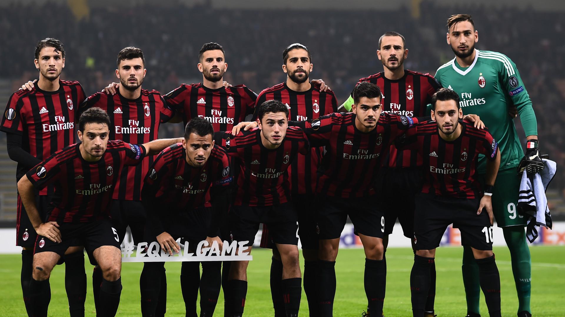 Milan, addio Adidas: i rossoneri annunciano la conclusione anticipata dell'accordo