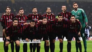 Milan-AEK
