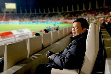 ผลการค้นหารูปภาพสำหรับ โค้ชโต่ยพูดถึงจีนก่อนดวลรอบ16ทีม