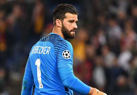 'Alisson is a flawless signing for Liverpool'