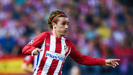 HD Antoine Griezmann Atletico Madrid