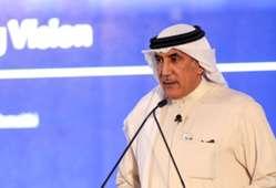 Mohammad Khalfan Al Romaithi