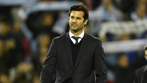 Solari Real Madrid