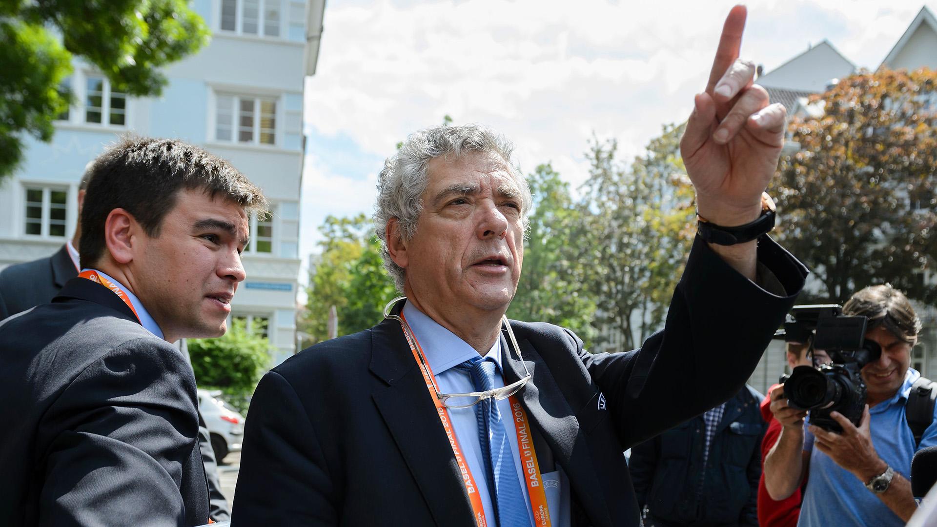 Mondiali Russia 2018: Spagna e Perù rischiano l'esclusione, Italia ripescata?