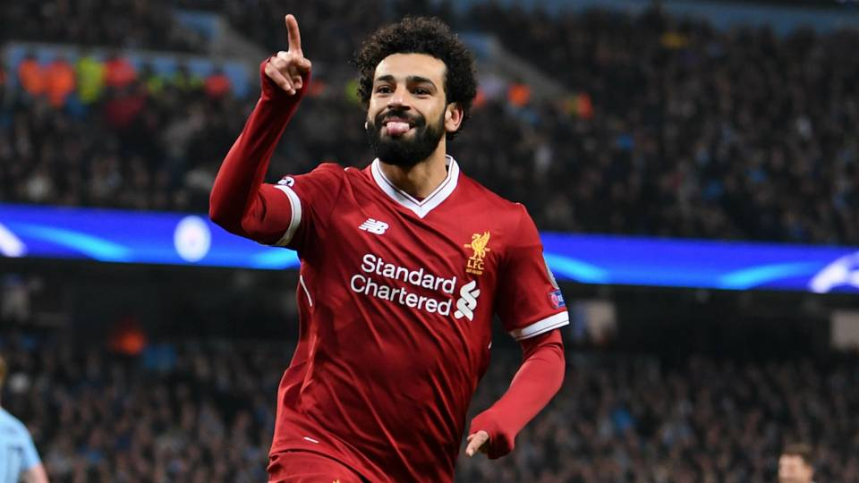 Is Mohamed Salah's year set to get even better at the World Cup?